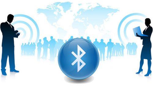 Bluetooth cũng là nguyên nhân làm giảm tốc độ Wifi