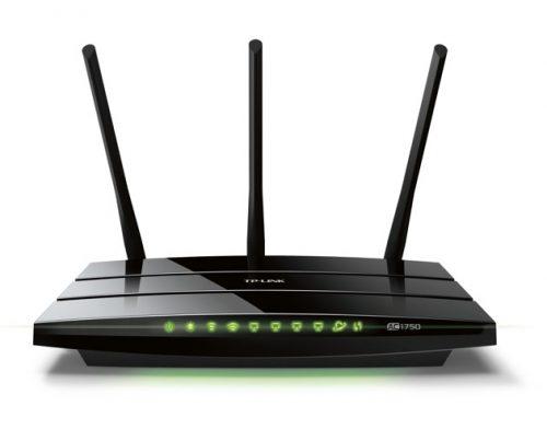 Router Wifi dành cho gia đình phải thẩm mỹ