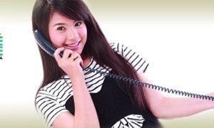 Bảng giá cước sử dụng dịch vụ điện thoại cố định không dây Homephone