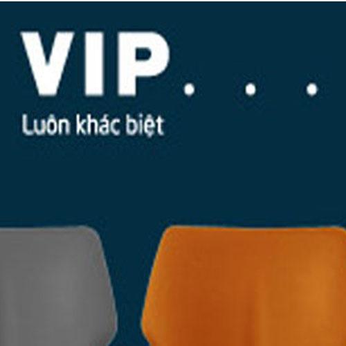 VIP - gói cước trả sau của Viettel