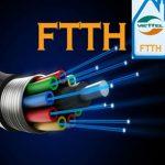 Các gói cước Internet cáp quang FTTH của Viettel