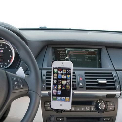 Đừng để  điện thoại trong xe hơi, cốp xe dưới trời nắng