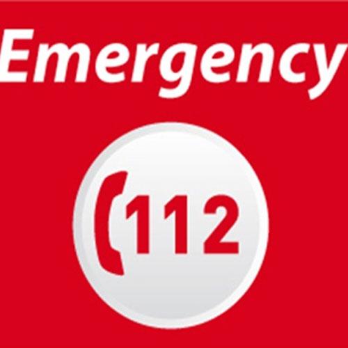 Điện thoại di động có thể cứu nguy cho bạn khi khẩn cấp