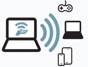 Để bộ phát Wifi hoạt động hiệu quả nhất