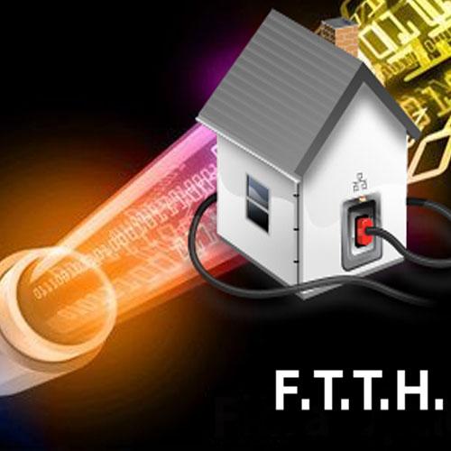 Dịch vụ Internet cáp quang FTTH của Viettel