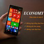 Gói cước Economy – gói cước dễ sử dụng nhất