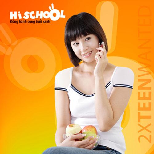 Gói cước Hi School  dành cho thuê bao di động trả trước của Viettel