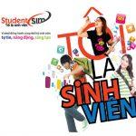 Gói cước Sinh viên - Gói di động trả trước của Viettel