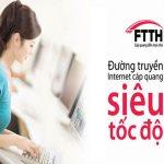 Dịch vụ Internet cáp quang FTTH sử dụng như thế nào?