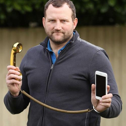 Những điều điện thoại cố định làm được còn điện thoại di động thì không