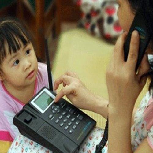 Điện thoại cố định có thể sử dụng được kể cả khi mất điện