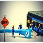 Tốc độ Wifi bị giảm là do nguyên nhân nào?