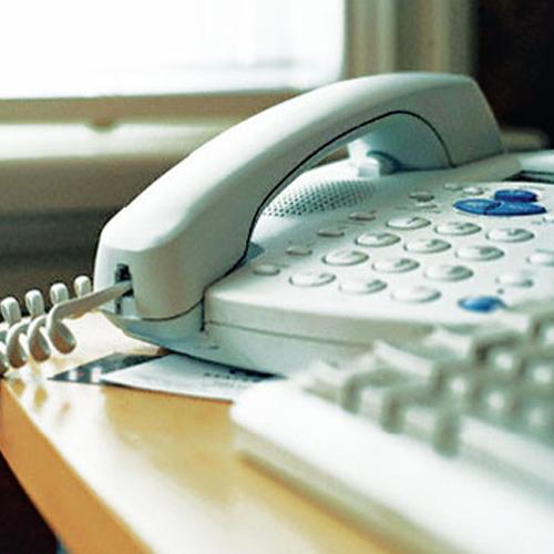 Những tính năng hữu ích của điện thoại cố định