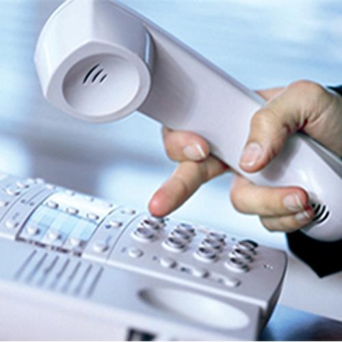 Thao tác hữu ích của điện thoại cố định