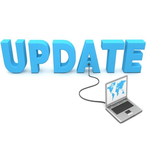 Không cập nhật phiên bản mới cho hệ điều hành gây hại cho máy tính