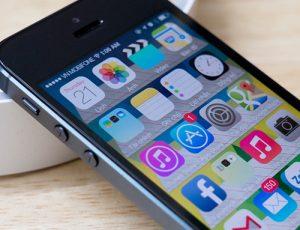 Tăng tốc cho Iphone bạn phải làm gì?