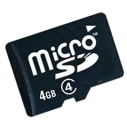 Sử dụng thẻ nhớ để tăng dung lượng lưu trữ cho điện thoại