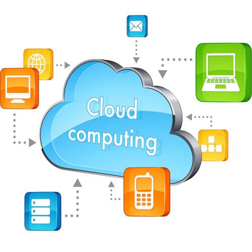 Lưu trữ dữ liệu vào đám mây