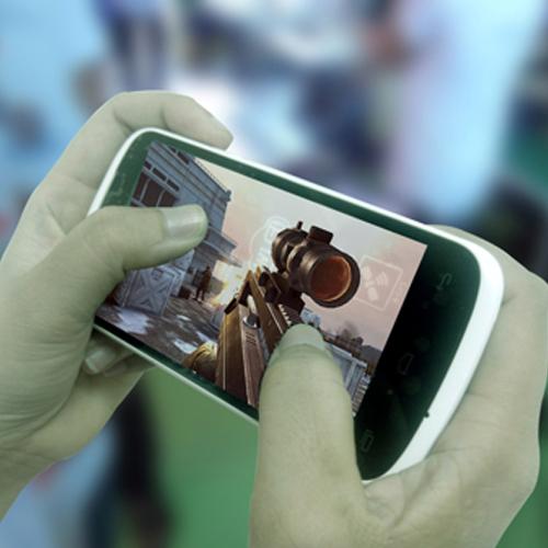 Sử dụng những ứng dụng có cấu hình cao cũng làm điện thoại bị đơ