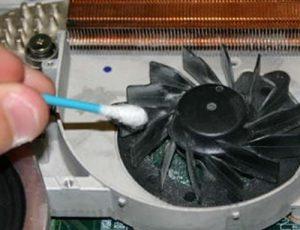 Tản nhiệt tốt cho laptop bạn phải làm như thế nào?