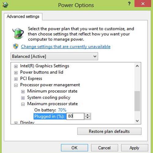 Bí quyết tản nhiệt cực tốt cho laptop3