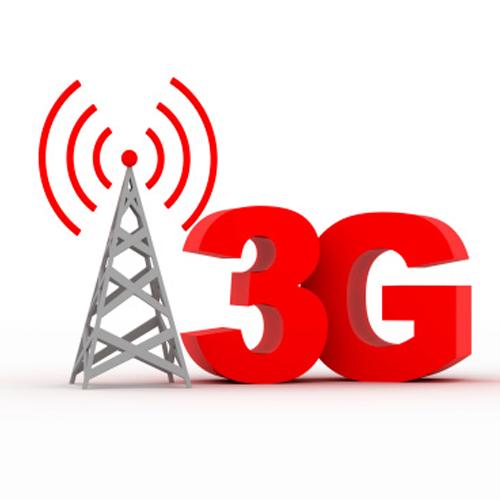 Bí quyết tăng tốc độ truy cập mạng 3G