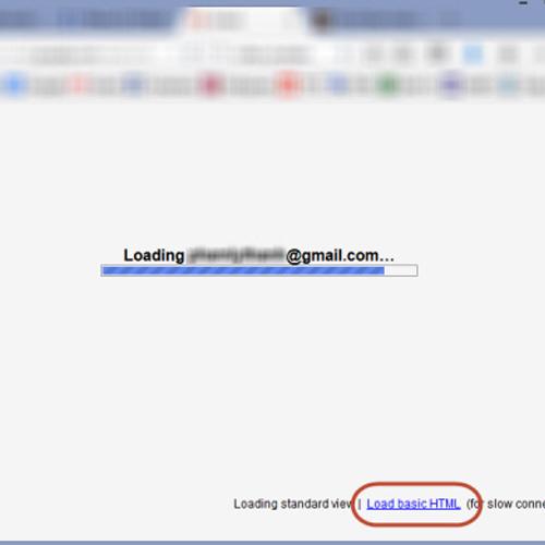 Sử dụng chế độ xem HTML