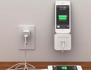 Điện thoại không tiếp nhận sạc và cách xử lý