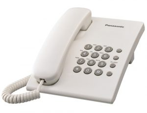 Đừng lãng quên điện thoại cố định!