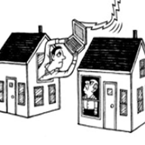 Nhận biết hacker khi họ xâm nhập vào mạng WiFi