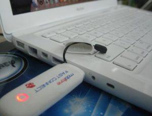 Mẹo tăng tốc Dcom 3G của các nhà mạng