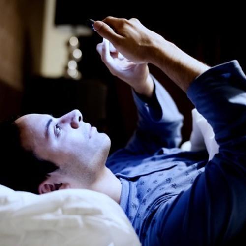 Ngủ ngon cùng smartphone