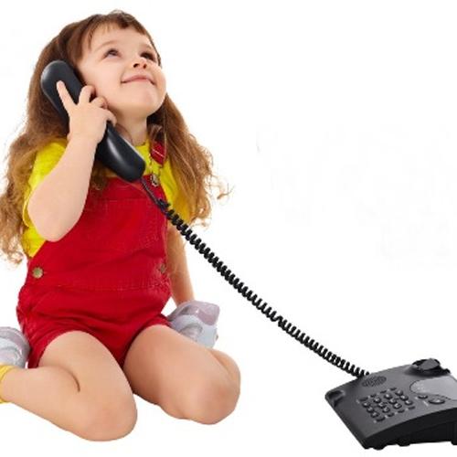 Điện thoại cố định an toàn và dễ sử dụng