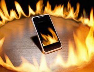 Điện thoại bị nóng lên giải pháp nào để hạ nhiệt