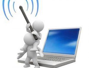 Sử dụng mạng WiFi những sự cố gặp phải bạn cần biết