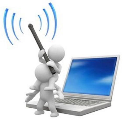 Những sự cố gặp phải khi sử dụng mạng Wifi