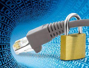 Sự an toàn của mạng có dây mạng đã thực sự quan tâm?