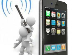 Smartphone không thể vào được WiFi, vì sao thế?