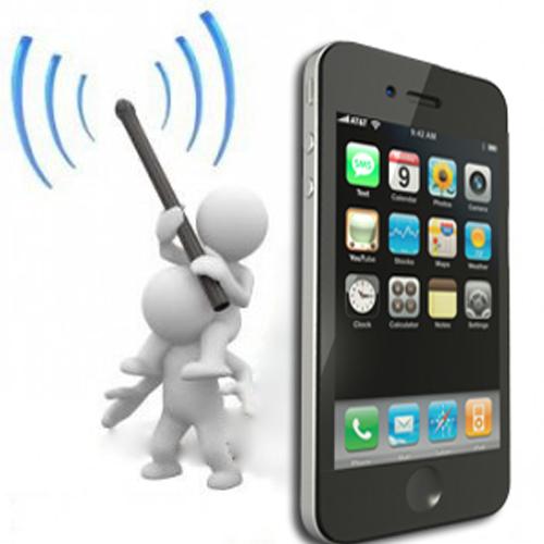 Vì sao Smartphone không thể vào được WiFi