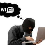 """Tốc độ Wifi chậm có thể do ai đó đang sử dụng """"chui"""""""