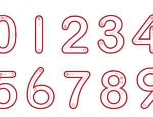 Con số và màu sắc hợp bản mệnh trong phong thủy
