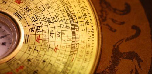 """Cách tra phong thủy số dựa trên """"Hán Việt Chiết Tự"""""""