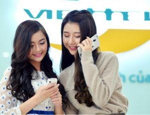 Giá cước 4G rẻ hơn 3G nhưng đạt tốc độ cao nhất nhờ thiết bị tự sản xuất
