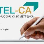 Chữ ký số Viettel có an toàn không?