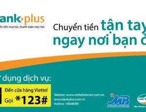 Dịch vụ chuyển tiền của Viettel bạn đã biết chưa?