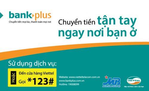 Dịch vụ chuyển tiền của Viettel