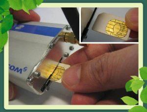 Giới thiệu dịch vụ Data M2M