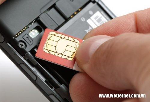 Điện thoại cố định dùng SIM Viettel