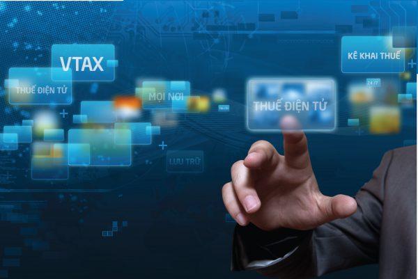 Thực hiện kê khai thuế qua mạng
