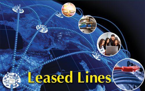 Dịch vụ thuê kênh riêng trong nước